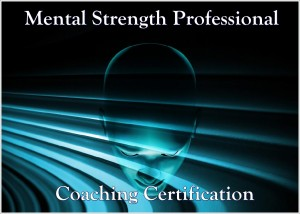 Mental Strength Certification