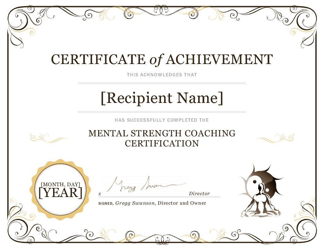 Faq mental strength coaching program mental strength coach 1betcityfo Image collections